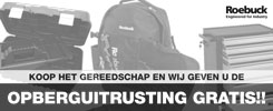 Roebuck Campagne banner